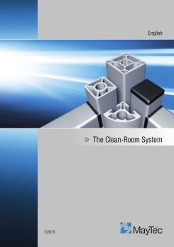 the clean-room system